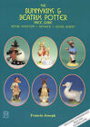 Beatrix Potter and Bunnykins Price Guide: Royal Doulton, Beswick, Royal Albert Figures and Tableware by Francis Salmon, Pinchin Salmon (Paperback, 1998)