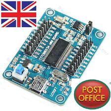 CY7C68013A-56 EZ-USB FX2LP USB2.0 Develope Board Module Logic Analyzer EEPROM