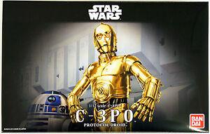 Bandai-Star-Wars-C-3PO-Protocollo-Droid-1-12-Scala-Kit-964182
