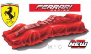 MODELCAR SCUDERIA FERRARI F1 SF90 CHARLES LECLERC 2019 BBURAGO  43 NEW OVP