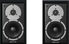 DYNAUDIO EMIT M10 NERO BLACK Diffusori COPPIA (PAIR) HIGH END 150W RMS