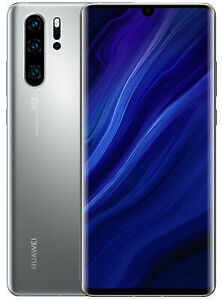 Huawei p30 Pro New edition 256 Go 8 Go RAM double sim Silver, neuf Autres