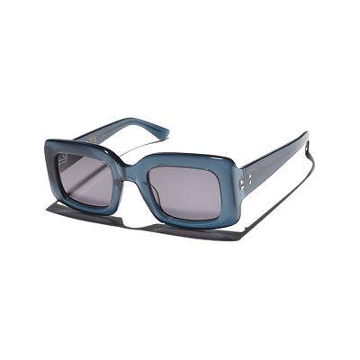 New Raen Women's Flatscreen Sunglasses Glass Brown