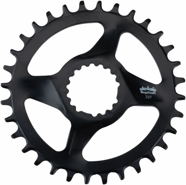 FSA Comet Bicycle Chainring Direct-mount Megatooth 11-speed 32t for sale online