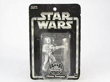 STAR Wars Clone Trooper ANNIVERSARIO maggior parte dei nuovi ACTION FIGURE 2003