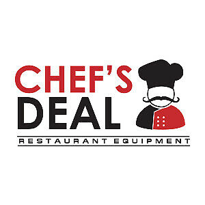 Chef's Deal Restaurant Equipment