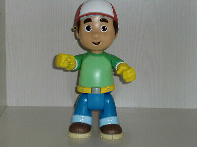 2019 Mode Meister Manny Große Figur Mit Sprachfunktion - Deutsch - Mattel - M1121 - Disney Um Das KöRpergewicht Zu Reduzieren Und Das Leben Zu VerläNgern