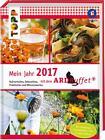 Mein Jahr 2017 mit dem ARD-Buffet von Frechverlag (2016, Gebundene Ausgabe)