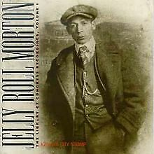 Kansas City Stomp (Library of Congress Recordings Vol...   CD   Zustand sehr gut