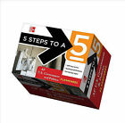 5 Steps to a 5: AP U.S. Government and Politics Flashcards by McGraw-Hill Education - Europe (Undefined, 2011)
