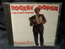 Rockin' Dopsie & The Zydeco Twisters