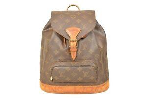 Louis-Vuitton-Monogram-Montsouris-MM-Backpack-Rucksack-M51136-YG00538