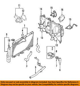Mitsubishi Oem 0207 Lancer Engine Cooling Fancontrol Unit Module. Is Loading Mitsubishioem0207lancerenginecoolingfan. Mitsubishi. 2005 Mitsubishi Lancer Emission Control Diagram At Scoala.co