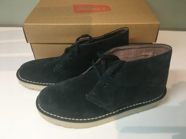 Originals Clarks Desert Aerial Chukka Boot Casual Shoe - Womens 7.5 NIB