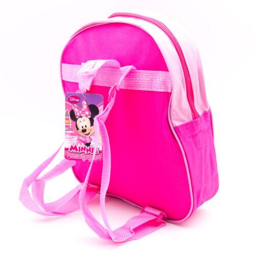 DISNEY Rucksack Micky Maus Cars Minnie Prinzessin Kinder Garten Tasche Original