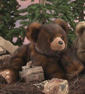 "27"" Big Ben 2030L from Bearington Bears Collection NWT Stuffed Animal"