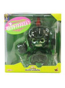 Details Sur Hot Toys Cosbaby Gladiator Hulk Transparent Movienex Version Thor Ragnarok Afficher Le Titre D Origine