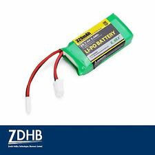 ESKY005867 7.4V 320mAh Li-po Battery For Esky 300 F300BL RC Helicopter Parts