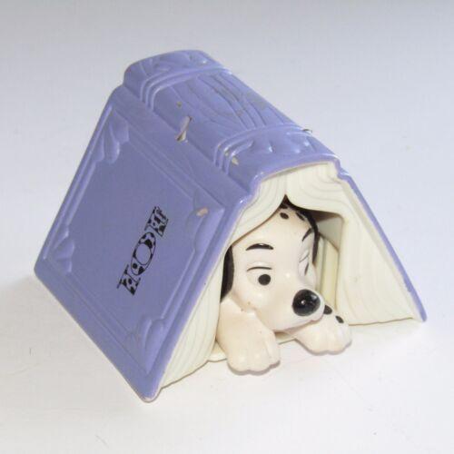 McDonald/'s 101 Dalmatians Toy Figures Disney 1996 Happy Meal Puppies