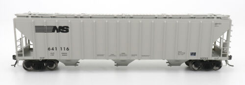 InterMountain HO 472247 Norfolk Southern HCP33  4785 PS2-CD Covered Hopper