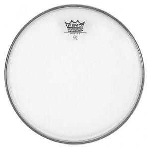remo snare drum heads ambassador hazy 13 diameter 757242146422 ebay. Black Bedroom Furniture Sets. Home Design Ideas