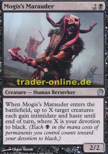 2x Mogis /'s Marauder Mogis/' pilleurs theros Magic