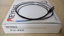 New FU-49X Keyence Fiber Optic Sensor free shipping