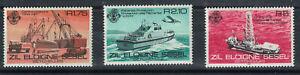Zil-Elwannyen-Sesel-1982-Ships-MNH-Post-Office-Fresh