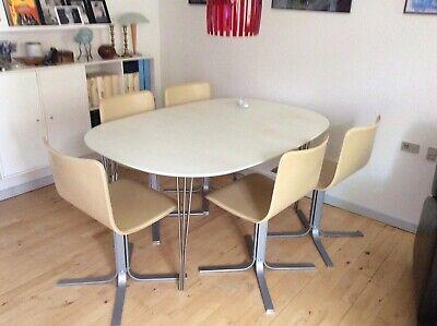 Spisebord, Skylar, b: 100 l: 170 – dba.dk – Køb og Salg af