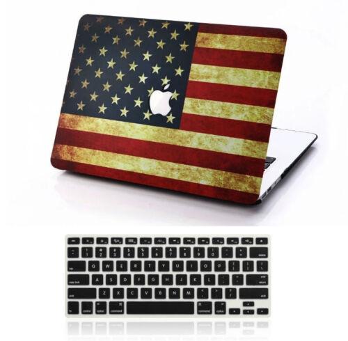 Macbook Air Pro 11 12 13 15 Case A1989 A1990 2009-2018,Matte Hard Case Cover JK