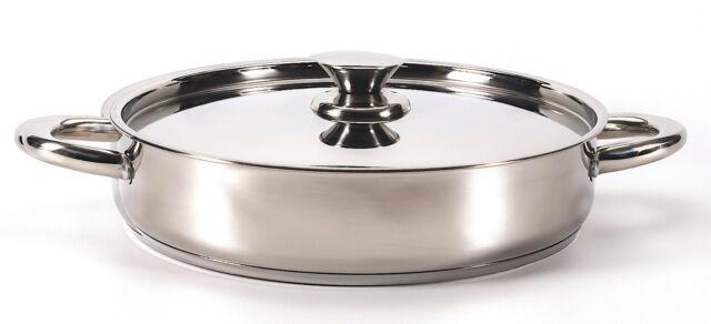 Cacerola de cocina de acero | Compra online en eBay