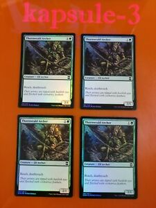 4x-Thornweald-Archer-FOIL-Eternal-Masters-MTG-Magic-the-Gathering-Cards