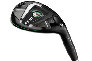 New-Callaway-Great-Big-Bertha-EPIC-Hybrid-choose-LH-RH-Loft-amp-Flex-GBB-Epic