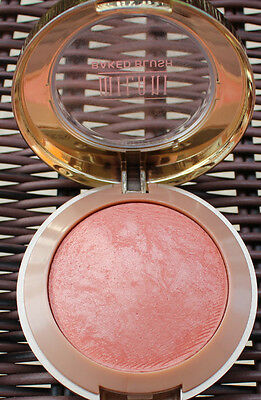 MILANI Baked Blush - Luminoso - Luminous Peach (Shimmer) - Made in Italy