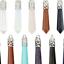 Natural-Gem-Stone-Hexagonal-Prism-Healing-Necklace-Pendant-Free-925-Silver-Chain thumbnail 20