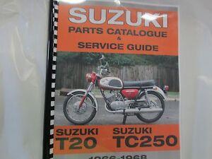 1967 suzuki t20 hustler