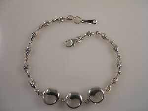 Sterling-Silver-Fancy-Style-Bracelet