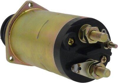 NEW Komatsu Nikko Starter Solenoid 0-23000-1750 600-813-4420 4D95 6D95 86-97