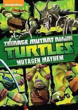 Teenage Mutant Ninja Turtles: The Mutation Situation DVD ,FREE SHIPPING