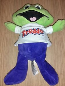 Collectable-Cadburys-Freddo-Frog-Soft-Toy