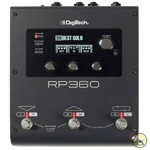 DigiTech-RP360-Guitar-Effects-Multi-Processor-Expression-Pedal-USB-Interface