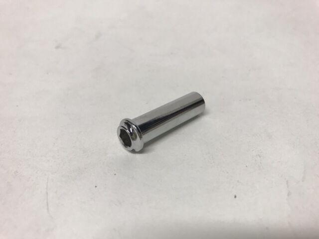 NEW Road Bike Recessed Caliper Brake Mounting Nut 12MM Silver