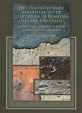 Het handgevormde aardewerk uit de ijzertijd en de Romeinse tijd van Oss-Ussen: S
