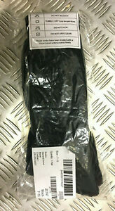 Genuine-British-Army-Issue-Thick-Black-General-Issue-Combat-Socks-lot-NEW