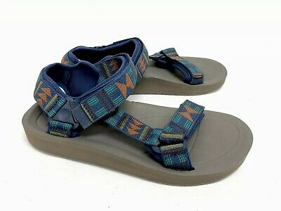 Teva Men/'s Original Universal Premier Beach Break Navy 1015192 Men/'s Shoes ~