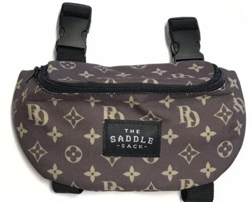 Details about  /Saddle Sack Ranch DRESS'N Fashion Print  Saddle Sack