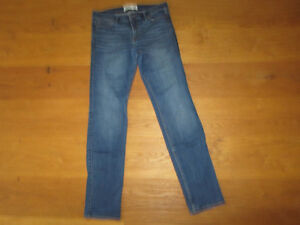 Abercrombie&Fitch Jeans Hose Gr. 31 Straight Mid Rise 12R - Lübeck, Deutschland - Abercrombie&Fitch Jeans Hose Gr. 31 Straight Mid Rise 12R - Lübeck, Deutschland