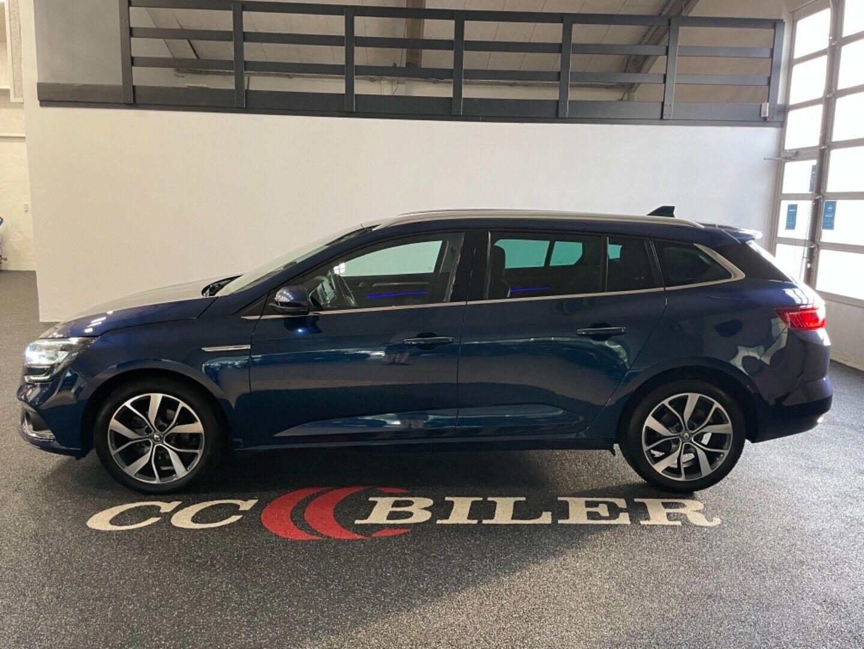 Renault Megane IV 2016