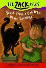 Never Trust a Cat Who Wears Earrings by Dan Greenburg (Paperback)