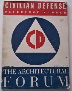 Architectural-Forum-Jan-1942-Civilian-Defense-Issue-Blackouts-Air-Raid-Shelters